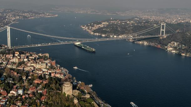 Istanbul-home